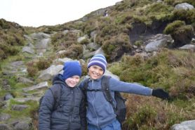 Slieve Gullion Hill Walk