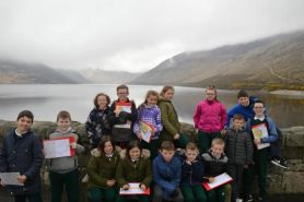 Primary 6 & Primary 7 Class Trip