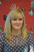 Mrs Catherine O'Hare - Classroom Assistant